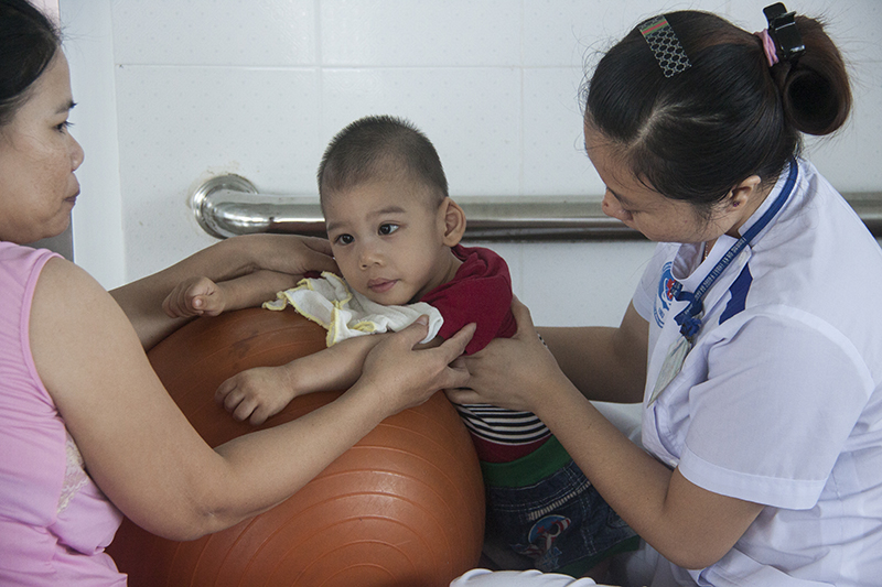 Da Nang Orthopedic & Rehabitative Hospital